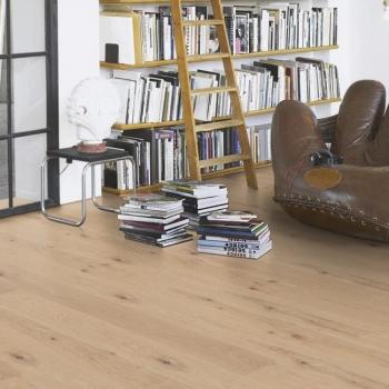 Parador 3060 Oak Pure Rustic Engineered Wood Flooring
