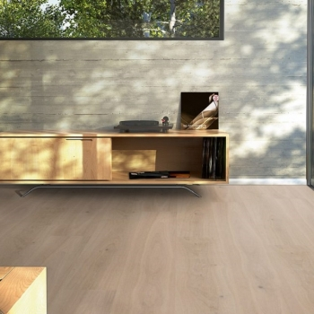 Parador 3060 Oak White Engineered Wood Flooring
