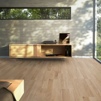 Parador 3060 Living Knotty Oak 3-Strip Engineered Wood Flooring