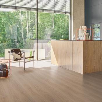 Parador 3060 Natur Oak White Matt Lacquer Engineered Wood Flooring