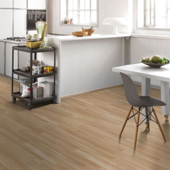 Parador 3060 Living Oak Clear 3-Strip Engineered Wood Flooring