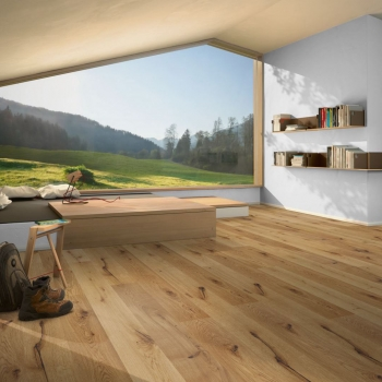 Parador 3060 Oak Rustic Natural Engineered Wood Flooring