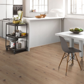 Parador 3060 Rustikal Oak White Engineered Wood Flooring
