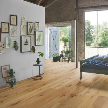 Parador 3060 Rustikal Unfinished Engineered Wood Flooring
