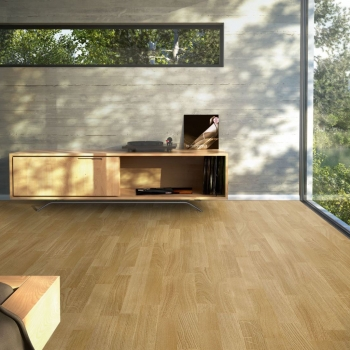 Parador 3060 Select Oak 3-Strip Engineered Wood Flooring