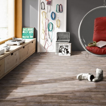 Parador Classic 2050 Boxwood Vintage Brown Click Solid Vinyl Flooring