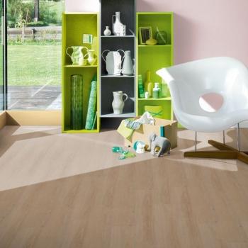 Parador Classic 2050 Oak Studioline Natural Click Solid Vinyl Flooring