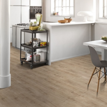 Parador Eco Balance PUR Oak Sanded HDF Backed Vinyl Flooring