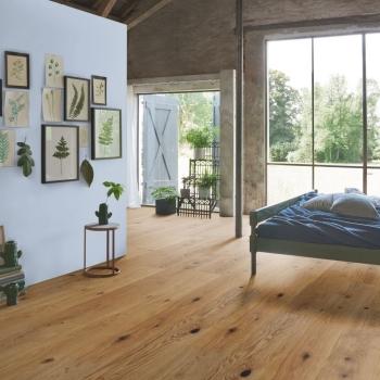 Parador Eco Balance Oak Rustic Soft Texture Extra Wide Plank