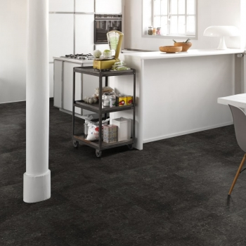 Parador Modular ONE Granite Anthracite Grey Resilient Flooring