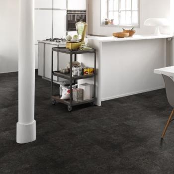 Parador Modular ONE Granite Anthracite Grey Resilient Flooring
