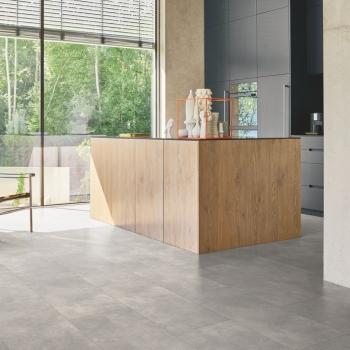 Parador Modular ONE Concrete Light Grey Resilient Flooring