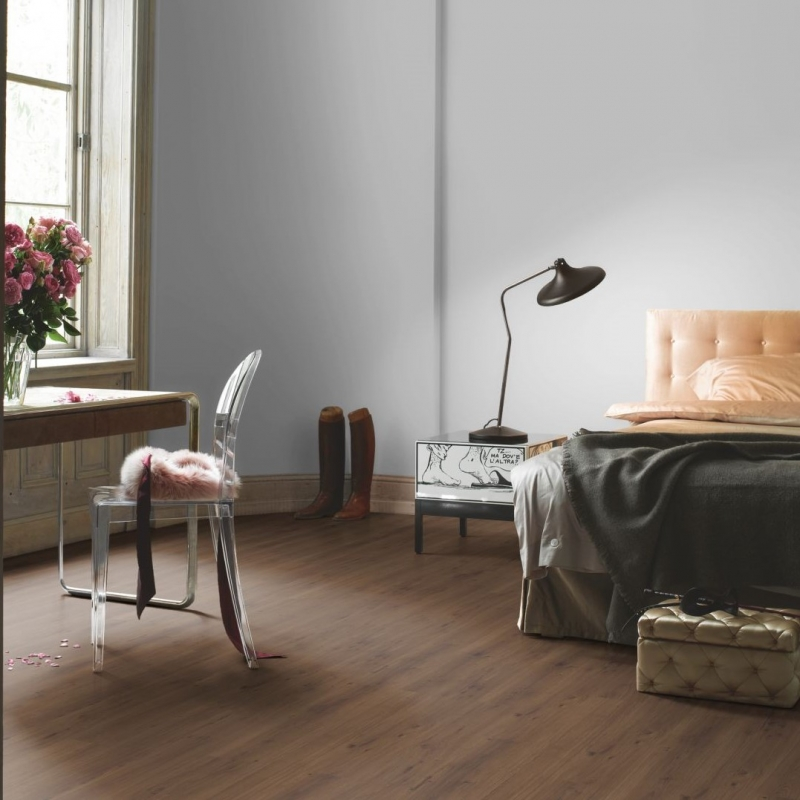 Parador Modular One Oak Spirit Smoked Flooring Save More