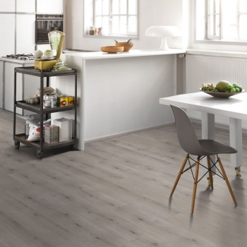Parador Modular ONE Oak Urban Grey Chateau Plank Resilient Flooring