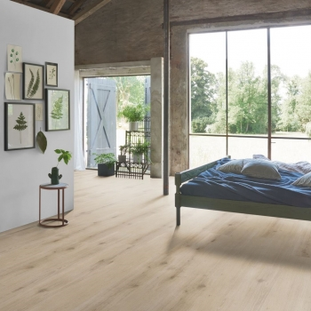 Parador Modular ONE Oak Urban Light Limed HDF Backed Resilient Floor
