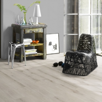 Parador Modular ONE Oak Urban White-Limed Chateau Resilient Flooring