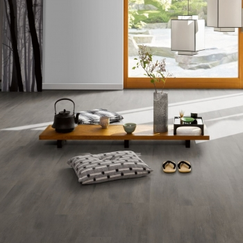 Parador Modular ONE Fusion Black Rigid HDF Backed Resilient Flooring
