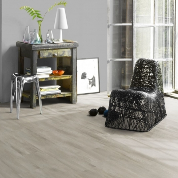 Parador Modular ONE Fusion Grey HDF Backed Resilient Flooring