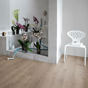 Parador Modular One Oak Pure Pearl Grey Chateau Plank