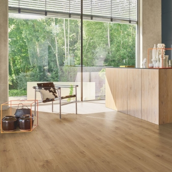 Parador Modular ONE Oak Spirit Natural Chateau Plank Resilient Flooring