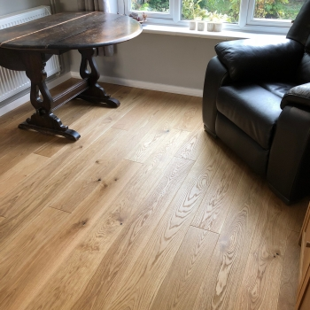 Parador Trendtime 4 Oak Brushed and Oiled