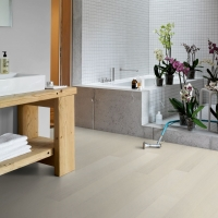 Parador Trendtime 4 Oak Pearlescent Engineered Wood Flooring