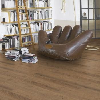 Parador Trendtime 4 Oak Nougat Engineered Wood Flooring