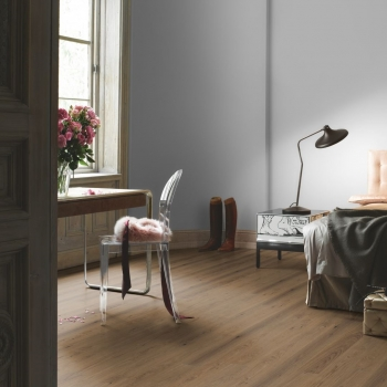 Parador Trendtime 4 Oak Nougat Engineered Wood Flooring