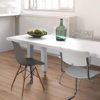 Parador TT8 Oak Handscraped White Oil Engineered Wood Flooring