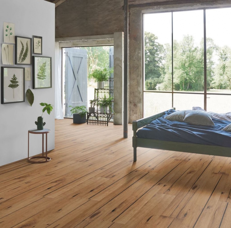 Parador Classic Tt8 Tree Plank Natural Engineered Wood Flooring