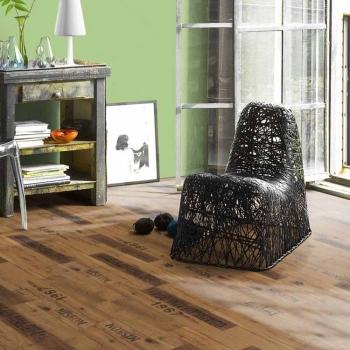 Parador Classic TT8 Seaport Natural Engineered Wood Flooring