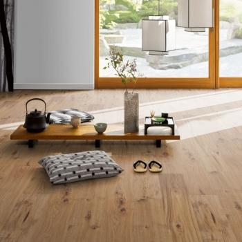 Parador Trendtime 8 Handcrafted Oak Limed Natural Oil