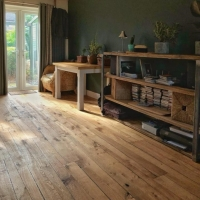 Parador Trendtime 8 Oak Tree Plank Natural