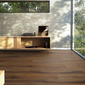 Parador Classic TT8 Handscraped Smoked Oak Engineered Wood Flooring