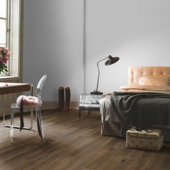 Parador Trendtime 8 Oak Smoked Grey Handcrafted Wood Flooring