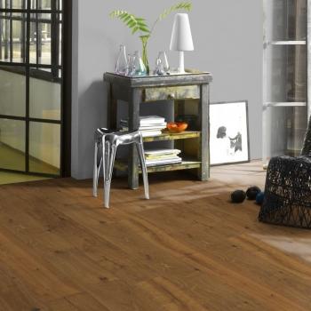 Parador Trendtime 8 Oak Smoked Handcrafted Engineered Wood Flooring