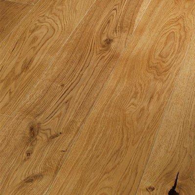Parador Solido Click Solid Oak Satin Lacquer. Only 8.24m²  Left