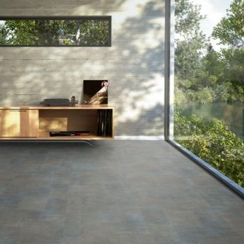 Parador Trendtime 5.50 Mineral Black Click Solid Vinyl Flooring