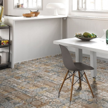 Parador Trendtime 5.30 Ornamentic Colour HDF Backed Vinyl Flooring