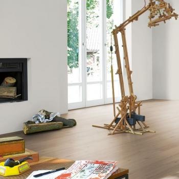 Parador Classic 2030 Oak Sanded HDF Backed Vinyl Flooring