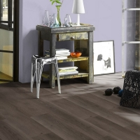 Parador Classic 2030 Oak Skyline Grey HDF Backed Vinyl Flooring