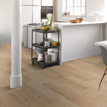 Parador Classic 2030 Oak Natural Mix Light Wood HDF Backed Vinyl Flooring