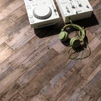 Parador Classic 2030 Boxwood Vintage Brown HDF Backed Vinyl Flooring
