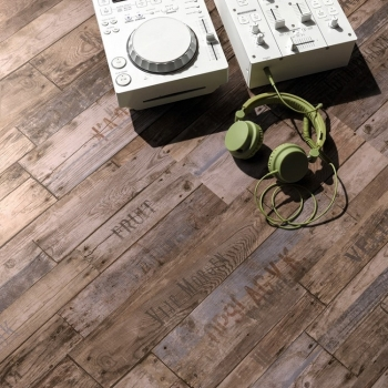Parador Classic 2030 Boxwood Vintage Brown Vinyl board flooring
