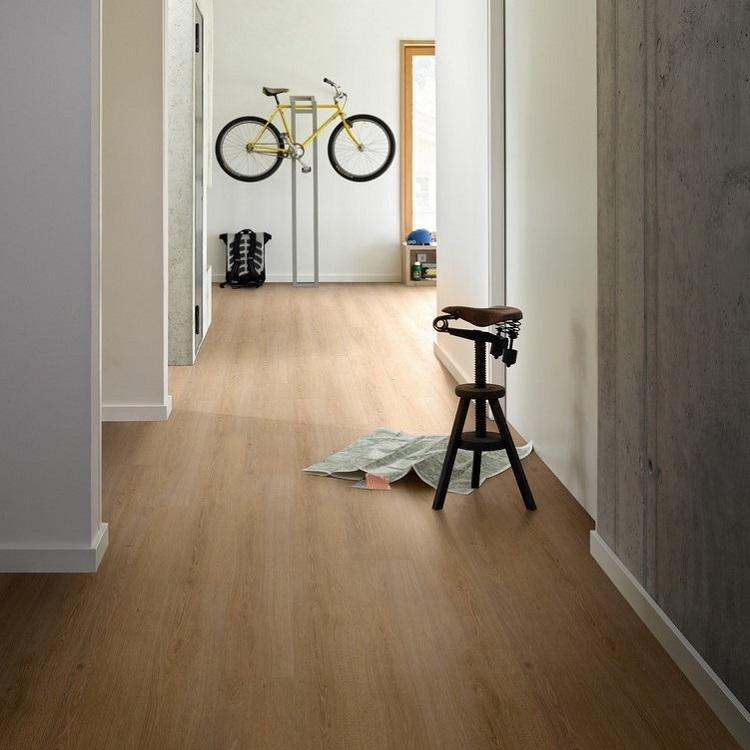 parador classic 2030 oak studioline natural vinyl board flooring save more at hamiltons. Black Bedroom Furniture Sets. Home Design Ideas