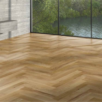 Parador Trendtime 3 Oak Matt Lacquer Herringbone Engineered Parquet