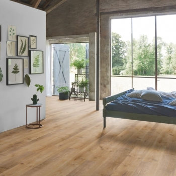 Parador Classic 1050 Oak Monterey Light Whitewashed Laminate Flooring