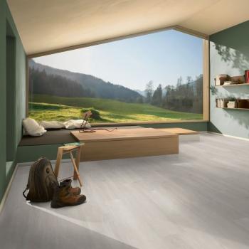 Parador Classic 1050 Oak Skyline White Laminate Flooring