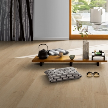 Parador Classic 1050 Oak Studioline Natural Laminate Flooring