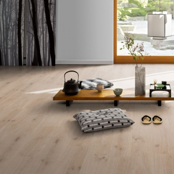 Parador Classic 1050 Oak Tradition Limed Laminate Flooring